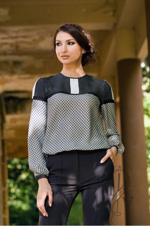 Бутикова блуза