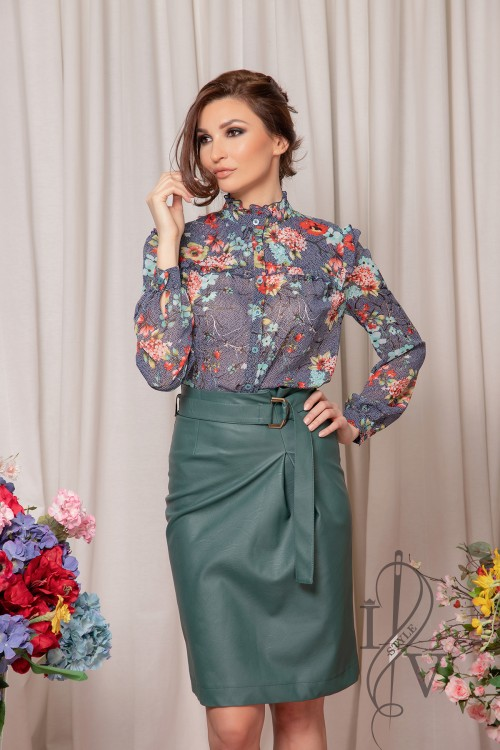 "Blouse ""Chic"""