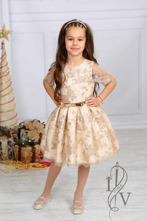 "Детска рокля""Little Princess"""