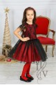"Children's dress ""Fantasy"""