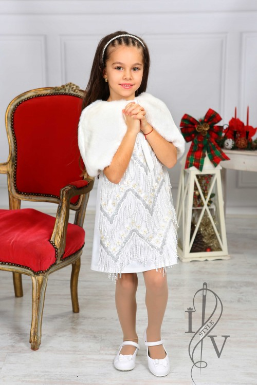 "Children's role ""Christmas Princess"""