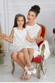 "Children's role ""Christmas Princess"""