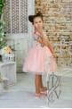 """Luxury children's dress """"BLIAN"""""""