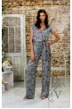 "Women jumpsuit ""Summer Kiss"""