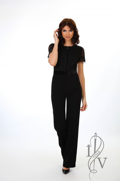"Ladies overalls ""POLUX"""