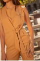 """Women's overalls """"Provocation"""""""