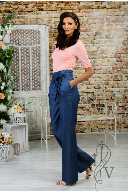 "Women's trousers ""COMFORT"""