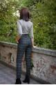 Pants quilt