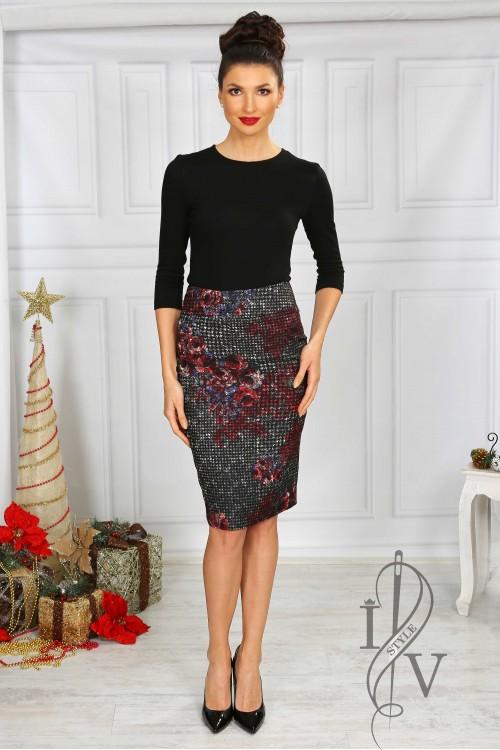 """Skirt """"Flowers"""""""