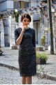 "Дантелена рокля  ""Italy"""