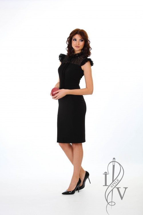 "Ladies dress ""DENEB"""