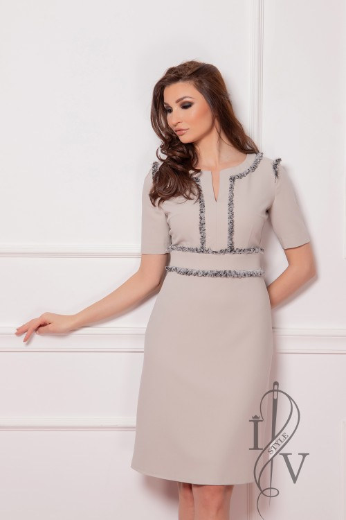 "Elegant ""Ladylike"" dress"