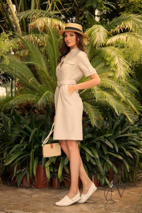 """Sporty and elegant dress """"SANDSTORM"""""""